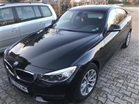 BMW 318 GT dizel