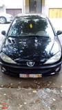 Peugeot 206 hdi 1.4 -02