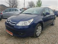 Citroen C4 1.6HDI 90ks EXCLUSIVE FULL-06