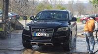 Audi Q7 S-Line -09 100.000km
