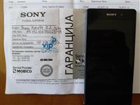 Sony Z2 NOV - VIP garancija uste 15 meseci-zamena