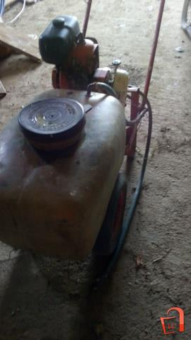 Мotokultivator-i-pumpa