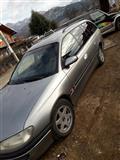 Opel Omega 2.5 V6 benzin plin