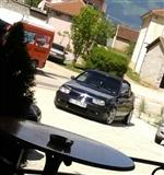 VW Golf 4 1.9 110 kabrio