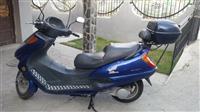 Honda 125 XL Mozna zamena za kola