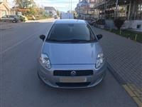 Fiat Grande Punto 1.4 57kw/77ks