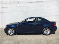BMW 118 kupe