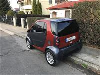 Smart For Two -06  benzin  700 kubika