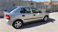 Opel Astra G 2.0 -00