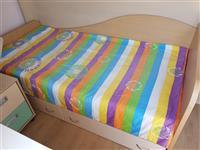 Krevet i drugo