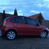 Citroen C3 Exclusive 1.6HDi ,110ks,2007