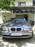 BMW 525tds moze i zamena -99