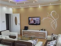 Sloboden De Luxe Apartman od 09 08 STROG CENTAR