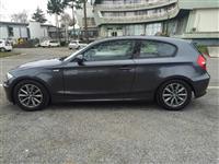 BMW 120D 177hp EKSTRA