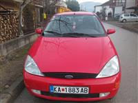 Ford Focus 1.8tddi -01registriran do 23.01.2016
