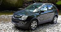 Opel Antara 2.4 170ks