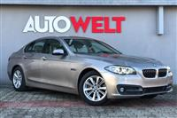 BMW 518 D 2.0 150HP AUTOMATIC