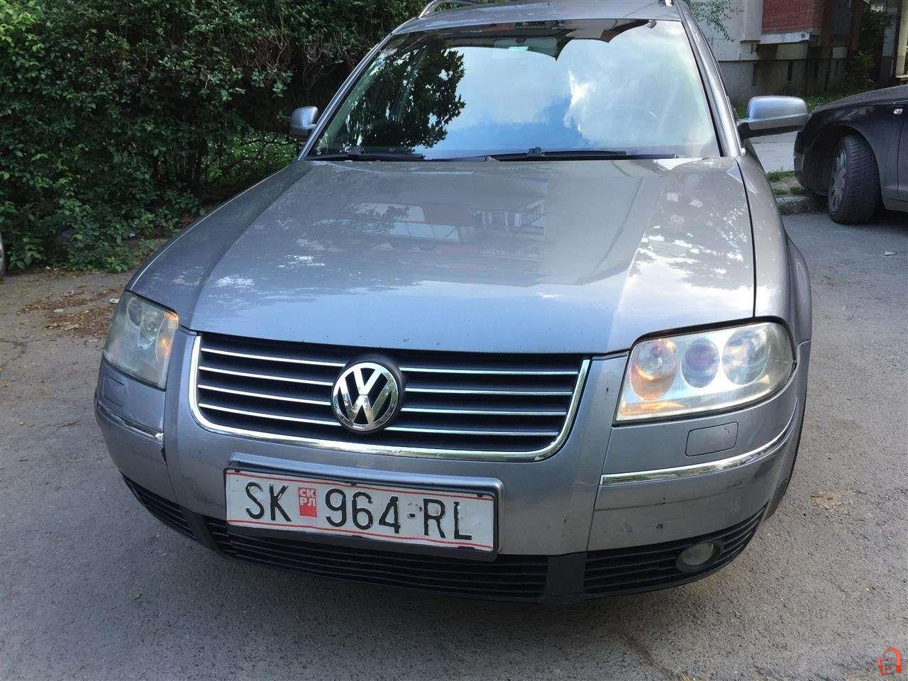 ad vw passat 1 9 tdi for sale skopje butel vehicles automobiles vw volkswagen. Black Bedroom Furniture Sets. Home Design Ideas