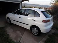 Seat Ibiza 1.2 benzin