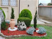 Hortikulturno ureduvanje na dvorovi