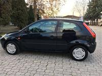 Ford Fiesta 1.3 Benzin CH