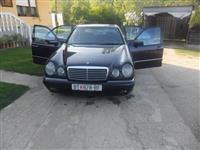 Mercedes E 290 -98
