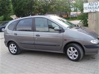 Renault Scenic 1.6 16v -00