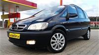 Opel Zafira 2.0 DTI 101ks KLIMATRONIK ELEGANCE-04