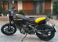 Ducati Scrambler Full Throttle -16