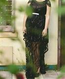 Svecen fustan NANA