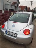 VW Beetle 1.9