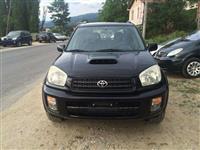 TOYOTA RAV4 2,0 D4D -03 4X4 ELIT AUTO