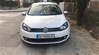 VW Golf VI 2.0 TDI Highline