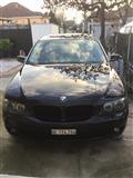 BMW 730 disel 2006 god