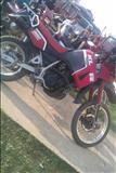 Kawasaki 650 ekstra socuvan