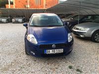 Fiat Punto AvtoPlac Interkom
