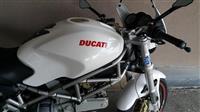 Ducati Monster 620 -10