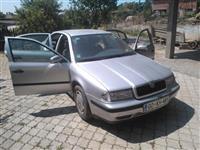Skoda Octavia -98