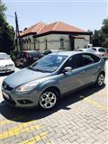 Ford Focus kupen vo MIDA Motors