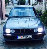 BMW e30 1.6 so atest plin
