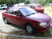 Kia Sephia -99