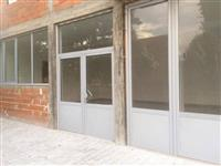 Izdavam magacinski i kancelariski prostor vo Veles