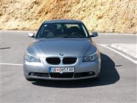 BMW 525D MANUAL