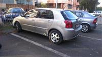 Toyota Corolla 1.4 d4d