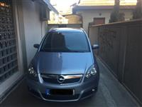 Opel Zafira 1.9 cdi 7 sedista