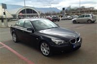 BMW serija 5 sedan - 05