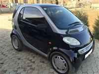 SMART FOURTWO REG DO 28.10.2016 MOZE ZA MENA