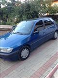 Peugeot 306 1.4 Benzin/plin atestiran