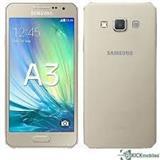 Samsung Galaxy A3 novo nova