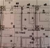 Novogradba stanovi od 53m2 vo nas G Petrov